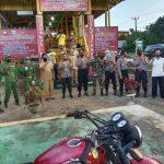 *Tim Penilai Lomba Kampung Tangguh Nusantara Balla Ewako Kunjungi Desa Lompulle Kab. Soppeng*