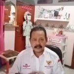 DPP APKLI pusat berbela sungkawa Atas Wafatnya Bapak R.Ahmad Supriatna ,Wakil OKK DPD APKLI Subang Jawa barat