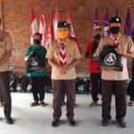 Jalin Silaturahmi Kwarda Bali Wujudkan Visi dan Misi  Kunjungi Kwarcab Jembrana