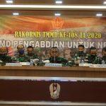 Rakornis TMMD ke -108, Pengabdian untuk Negeri