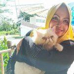 Mak Pecinta Kucing Asal Pontianak Terancam Hukum Pidana