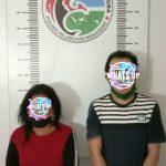*Mantap !!!Dalam Sehari, Satnarkoba Polres Pelabuhan Makassar Bekuk 4 Pelaku Narkoba*