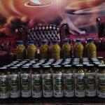 *Rumah herbal Rampah patappulo kembangkan jamu tradisional warisan leluhur Bugis Bone,Bisa menjadi Alternatif anti Virus*
