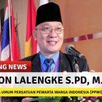 *Media Teror Media, Wilson Lalengke: Ternyata Lulusan UKW Utama Tidak Paham UU Pers*