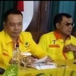 Pengesahan KEMENKUMHAM RI Terhadap Pengurus DPP  Partai Berkarya Periode 2020-2025