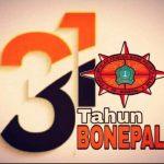 *31 tahun perkumpulan Pemuda Bone pecinta alam , Tetap jaya dan Abadi namamu di Nusantara*