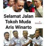 *Selamat Jalan dan Mulia Disisi Tuhan Tokoh Muda, Aris Winarto, S.Pd, M.Pd. Mantan Sekretaris DPW APKLI Jawa Timur*