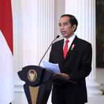 *Jokowi Teken PP Alih Status Pegawai KPK Jadi ASN*