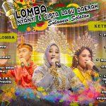 *Polda Sulsel kembali gelar lomba nyanyi & Cipta lagu Daerah Sulawesi Selatan, Gandeng Pemprov Sulsel dan TVRI Makassar, Ini Persyaratannya?*