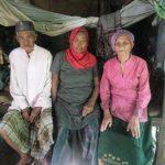 *Peduli Kakek Sakka , SIPS Lakukan Open Donasi Di Ulang tahun RI ke 75 Tahun*