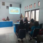 Kerjasama Tiga Pilar Di Banua Ewako, Dinas Pertanian Tator bagikan Bibit Sayuran