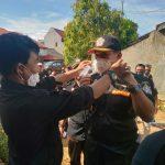 *Ketua umum DPP APKAN RI mendadak berkunjung ke Bone ,Ada Apa Yach !..*
