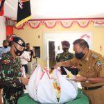 Forkopimda Bone Hadiri Syukuran HUT Pelopor ke 61 di Mako Batalyon C Pelopor