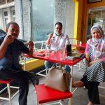 Gumregah Bakti Nusantara Bantu Rakyat Miliki Rumah Sendiri