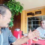 dr Alimahsun Atmo M Biomed :Maluku Sejahtera, Nusantara Adil, Makmur dan Adidaya