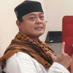 Andi Dzulfikar ,Ketua Front pembela Islam ( FPI) kab Bone himbau ke kadernya untuk tetap mengedepankan dakwah dalam pergerakan