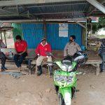 Patroli Dialogis Rutin Polsek Polsel Himbau Warga Disiplin Patuhi Protokol Kesehatan
