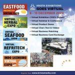 Semarak Krista Exhibitions Virtual Expo 2020
