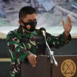 Latihan Posko 1 perisai petir-20 Korem 141/ Tp dipimpin langsung Kasdam XIV Hasanuddin