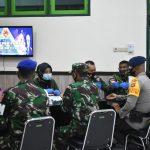 Bersama Kita Bisa ! Kodim 0911/Nunukan Gelar Donor Darah Dalam Rangka Hari Juang TNI AD 2020