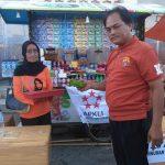 Teteskan Air Mata PKL Bone , cari keadilan lewat Asosiasi Advokat Indonesia (DPC AAI) kabupaten Bone, LILO Ak tidak eloklah Pemerintah laporkan Rakyatnya