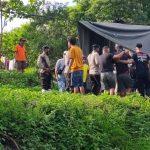 Gerak Cepat Tim Patroli Brimob Sulsel Redam Pertikaian Warga di Tenda Pengungsian