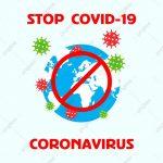 BONE Tetap waspada VIRUS CORONA masih mengintai Korban , Masker Vaksin terbaik saat ini
