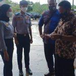 UPT LLA Dishub Sebatik Terapkan Retribusi Parkir di Pulau Sebatik