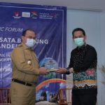 Optimis, Gubernur Babel Yakin Pariwisata Belitung Berkembang ditengah Pandemi