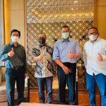 Deddy Sitorus Perjuangkan Penambahan Kuota Listrik Untuk Masyarakat Kaltara