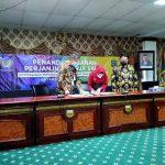 Pemkab Nunukan, DJP Dan DJPK Tandatangani Kerjasama Optimalisasi Pemungutan Pajak