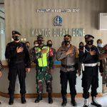 Antisipasi Aksi Teror, Batalyon C Pelopor Gelar Apel Kesiapsiagaan Dan Patroli Skala Besar