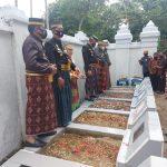 Kapolres Bone AKBP Try Handako Wijaya putra Sik, Bangga Bisa Lihat kampung leluhurnya saat Ziarah Makam Raja Raja bersama Forkopimda