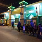Polres Sinjai Intens lakukan Pengamanan Shalat Tarwih,Beri Rasa aman ke jamaah