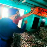 Satpolair Polres Bone Perketat Pemeriksaan Kapal Di Pelabuhan Rakyat Bajoe