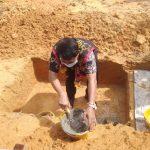 Gubernur Kaltara Letakan Batu Pertama Pembangunan Masjid dan Pondok Pesantren Al Izzah di Nunukan