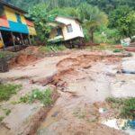 Adama Serukan Masyarakat Untuk Membantu Para Korban Banjir Sungai Sedalit
