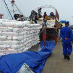 Satpolair Polres Bone Perketat Pemeriksaan Di Pelabuhan Rakyat Bajoe jelang lebaran
