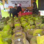 Pertamina Gelar Operasi Pasar Sikapi Kelangkaan LPG Bersubsidi di Nunukan