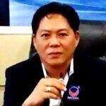 DPD NasDem Nunukan Himbau Masyarakat Waspadai Virus Corona Varian Baru