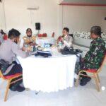 Kepala UPT LLA Dishub Sebatik Menghadiri undangan Coffe Morning di Gedung Astrada 88 Sungai Nyamuk Kec.Sebatik Timur