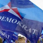 Survey CISA: Elektabilitas Partai Demokrat Semakin Moncer