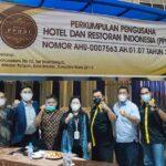 PPHRI Berkomitmen Mempersatukan Pengusaha Hotel dan Restoran Indonesia