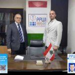 Setelah Lebanon, PPWI Buka Kantor Perwakilan di Libya
