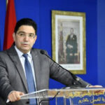 Alleged Infiltration of Phones: Any Person or Organization Accusing Morocco Must Bring Proof