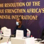 Suspension of SADR from AU Must Not be Considered as Taboo or Unattainable Objective