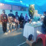 Pemilihan BPD desa Karama Rasa PEMILU