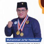 Prof  Dr (HC) Muhammad Jafar Hasibuan Juara 1 Dunia medis di China penemu Obat Biofar SS