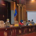 Fraksi DPRD Nunukan Berikan Pemandangan Umum Terkait Dua Raperda Inisiasi Pemkab Nunukan
