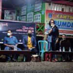 """Arip foundation Kolaborasi  KIS gelar Kemah  literasi dengan tema"""" DARI KITA UNTUK INDONESIA"""